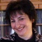 Darvas Ágnes, grafológus, írásszakértő