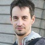Kovács András, programozó, grafikus
