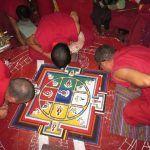kör, spirituális, zen