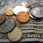 pénz, mohóság