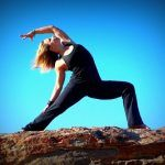 B. K. S. Iyengar jóga
