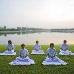 meditációs terápia