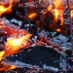 tűzonjárás