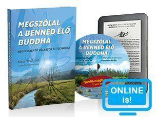 A könyv, mely megszólítja az olvasót